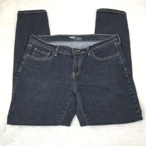 Old Navy Flirt Jeans Size 12 Regular Stretch